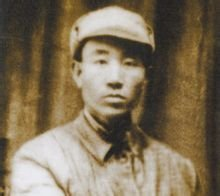 1946年,郑天翔在张家口