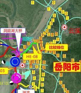 湖南岳阳拟投资28亿元建设环洞庭湖路:充分展现建设成就