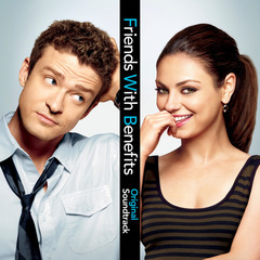 friends with benefits(original soundtrack)