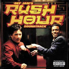 rush hour(original motion picture soundtrack)