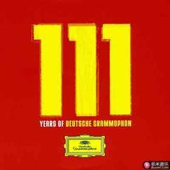 111 years of deutsche grammophon(cd52)