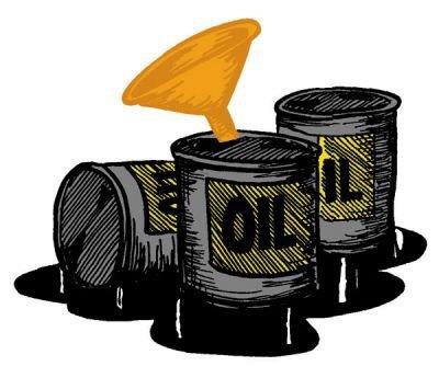 """张铱珃:""""战斗民族""""真会加大原油产量, 与沙特站一队?"""