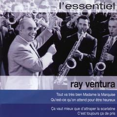 l' essentiel best of ray ventura