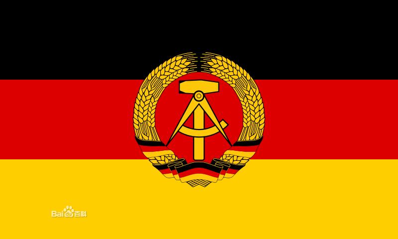 纳粹德国国旗 中国国旗飘动的简笔画