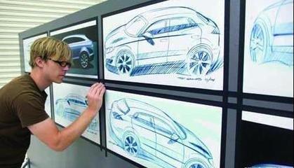 汽车设计师