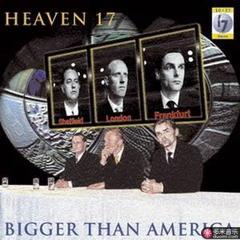 bigger than america
