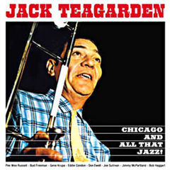 jack teagarden sextet