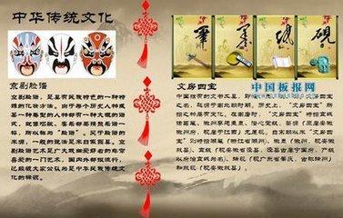 自觉传承中华民族优秀传统文化
