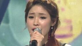Still I Love - KBS音乐银行 现场版 15/06/12
