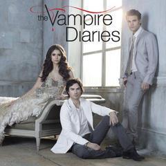 吸血鬼日记第3季 电视原声带 the vampire diary season 3(original soundtrack)
