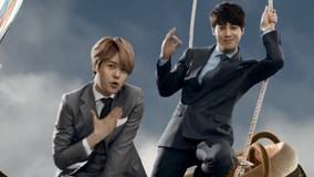 2013乐天广告曲 超新星篇 英文字幕版