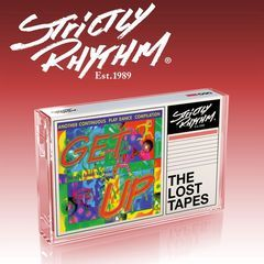 strictly rhythm - the lost tapes: get up mixed by armand van helden
