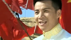 亲爱的中国我爱你
