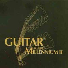 guitar of the millennium Ⅱ(cd2)
