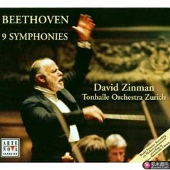 beethoven  complete symphony edition