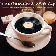 saint-germain-des-prés café, vol.13: the must-have cool tempo selection from paris