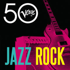 jazz rock:verve 50