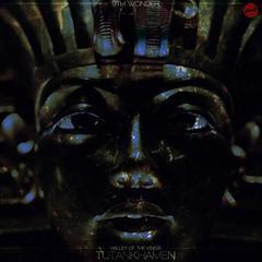 tutankhamen (valley of the kings)