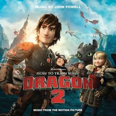 how to train your dragon 2(music from the motion picture)