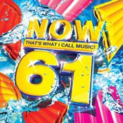 now that's what i call music vol.61