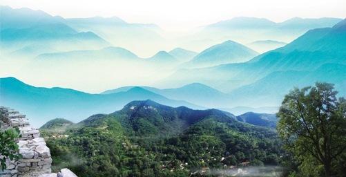 云明山位于山东省淄博市淄川区峨庄乡政府西北部,她依山傍水,风景