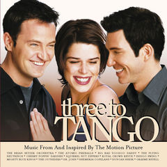 three to tango music from and inspired by the motion picture