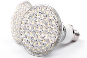 led作交流电源插座指示灯的电路