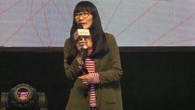 我在人民广场吃炸鸡 + 浮光掠影 2013百度音乐校园新声代武汉站