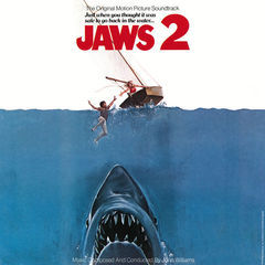 jaws 2(original motion picture soundtrack)