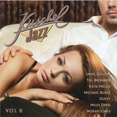 kuschel jazz vol.8