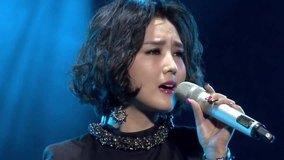 越伤越爱 2013金钟奖中国音超 现场版 14/01/12