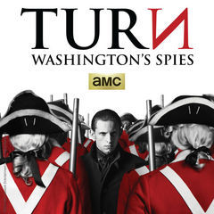 amc's turn: washington's spies original soundtrack season 1