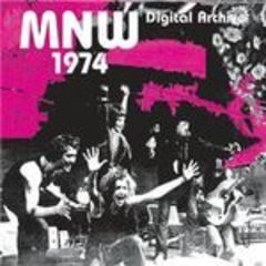 mnw digital archive 1974