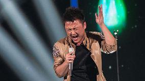 火烧的寂寞 20130524 中国最强音第六期 现场版