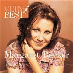 very best of margaret becker