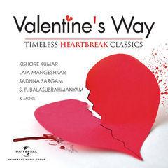 valentine's way - timeless heartbreak classics