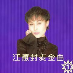 江蕙封麦金曲1
