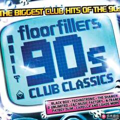 floorfillers - 90's club classics