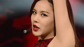 I Dance 20130623 人气歌谣 现场版
