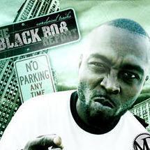 black rob