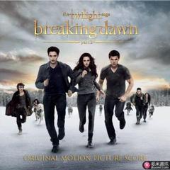 the twilight saga: breaking dawn, pt. 2(original motion picture score)