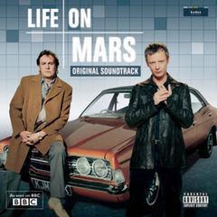 life on mars original soundtrack
