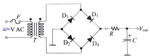 multisim 直流稳压电源输出电压可以在3—10v连续调节