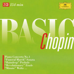 basic chopin(2 cd's)