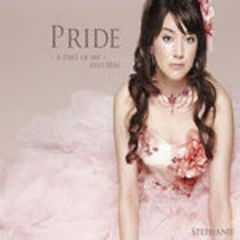 pride~a part of me~feat.srm