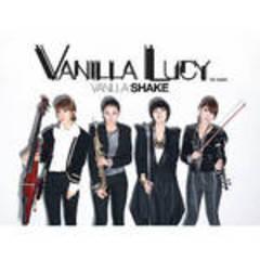 vanilla shake