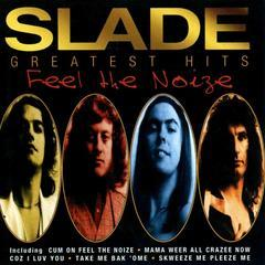 feel the noize: greatest hits
