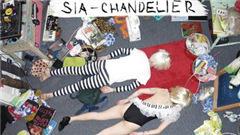 Chandelier歌词版