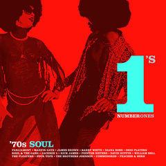 '70s soul #1's(international version)