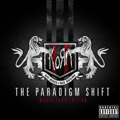 the paradigm shift(world tour edition)